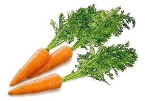 3.Морковь