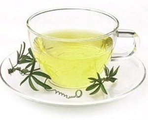 8.Чай зелёный