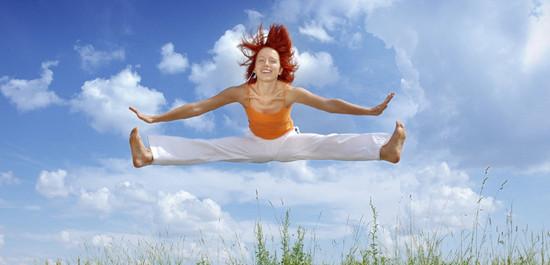 Как стать энергичнее: 17 естественных способов