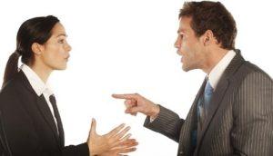 10 правил решения конфликта