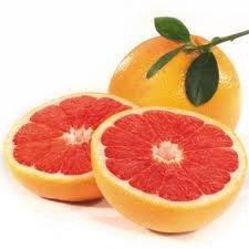 Грейпфруты, мандарины, лимоны, апельсины