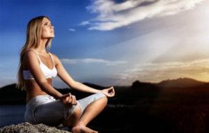 Что такое йога для женщин