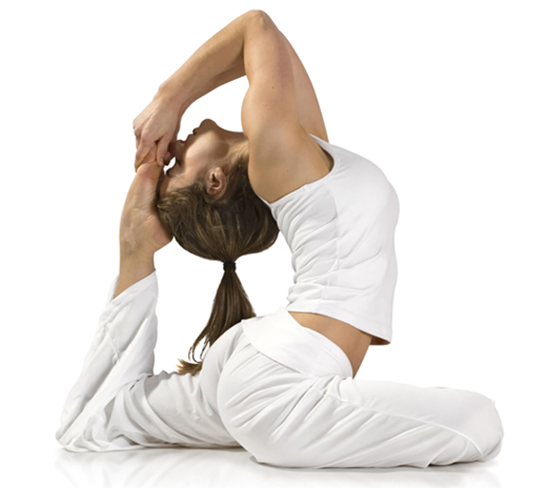 Упражнения Кундалини йоги, рекомендованные женщинам на каждый день