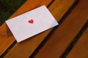 Отправьте благодарственную записку
