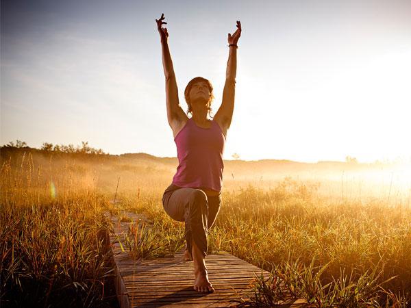 5 полезных привычек здоровых и успешных людей