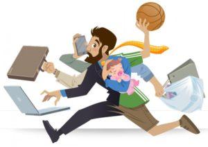 Брайан Трейси: 7 основных привычек успешных людей