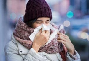 Почему зимой мы чаще болеем гриппом?