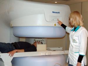 Что такое компьютерная томография и МРТ