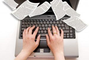 Заработок на написании научных работ