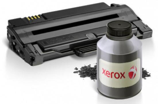Как заправить картридж в принтере