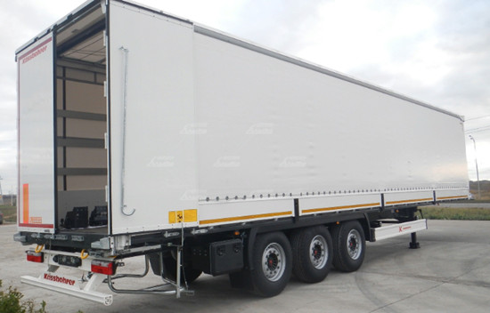 Особенности перевозки скоропортящихся грузов
