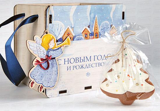 Подарки на Новый Год - идеи для всей семьи