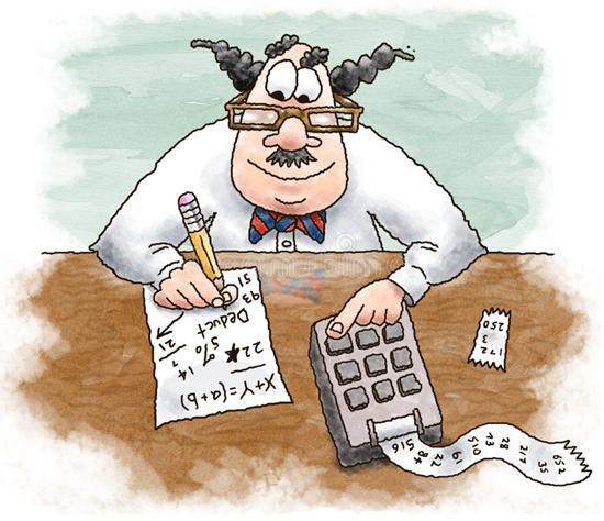 Профессия финансист