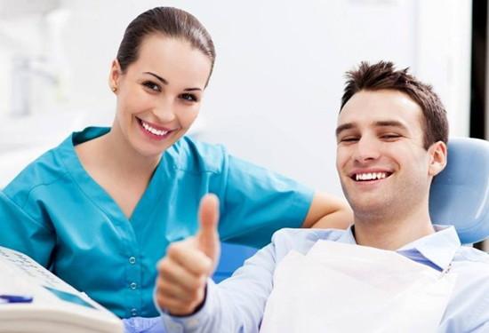 Лечение зубов без боли благодаря современной  стоматологии