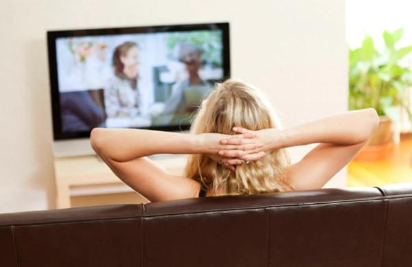 Почему люди смотрят сериалы?