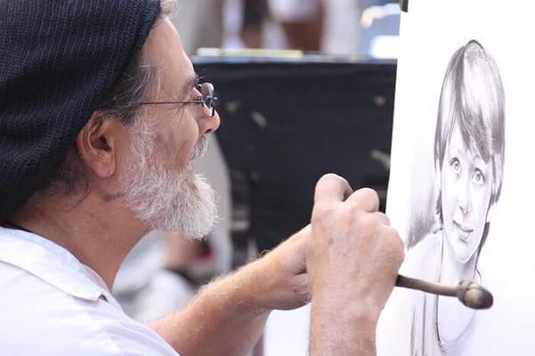 Как научиться рисовать для здоровья