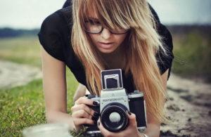 Учёные рассказали о пользе фотографий