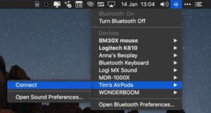 Как правильно подключить и настроить AirPods 2