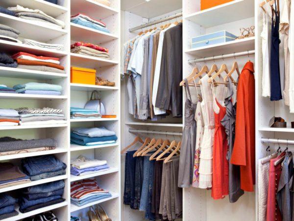Правила для наведения порядка и чистоты в доме