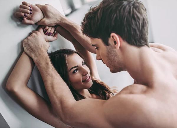 Способы разнообразить сексуальные отношения