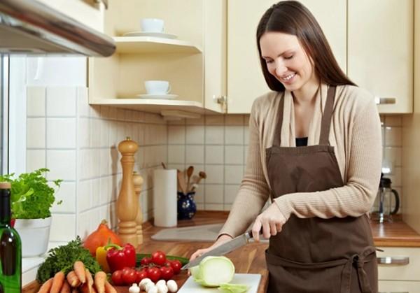 Как правильно вести домашнее хозяйство