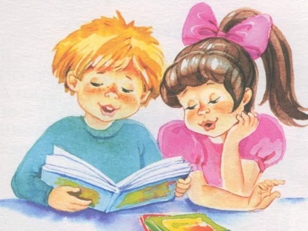 Как чтение книг влияет на развитие ребенка
