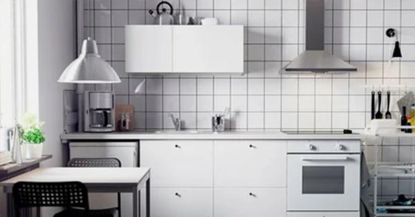 Покупать готовую кухню или делать на заказ?