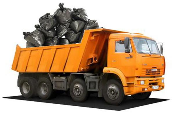 Своевременный вывоз бытовых отходов - вклад в защиту экологии окружающей среды