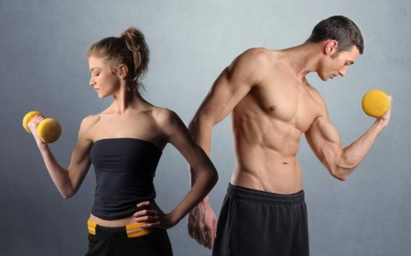 Какая польза от фитнеса?