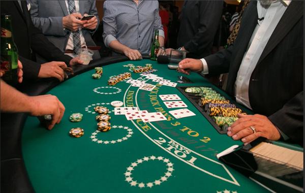 Принципы игры в современном онлайн казино
