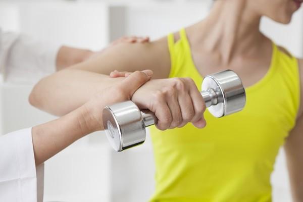 Суставы и физические упражнения