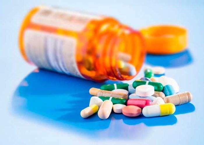 Витамины и минералы, усиливающие обмен веществ