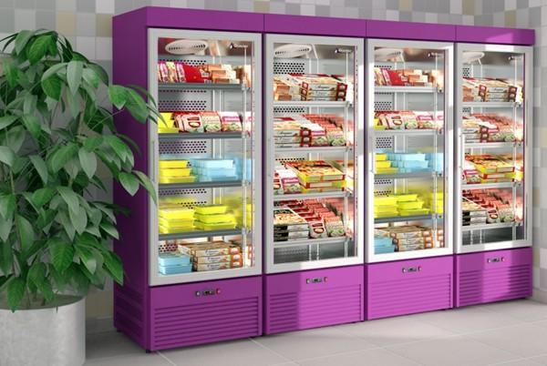 Советы по выбору холодильного шкафа для хранения продуктов питания