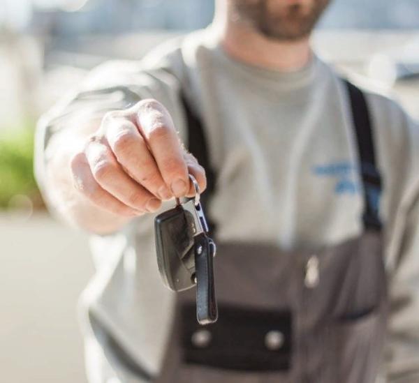 Арендованный автомобиль дарит неограниченные возможности