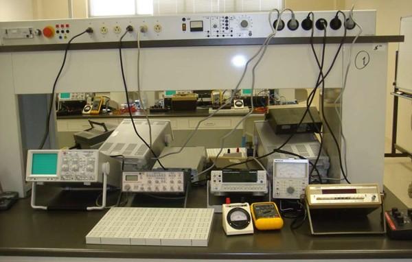 Измерение электрических величин