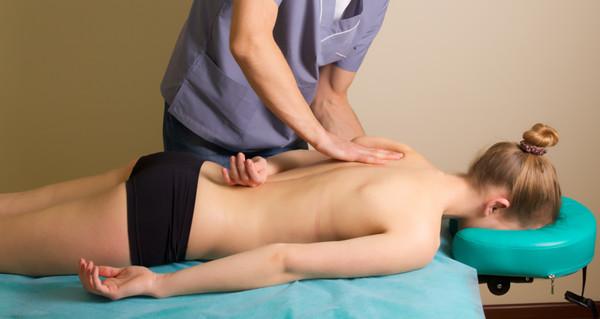 Мануальный массаж – восстанавливаем красоту и здоровье за 45 минут
