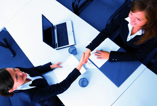 5 этапов успешного поиска работы