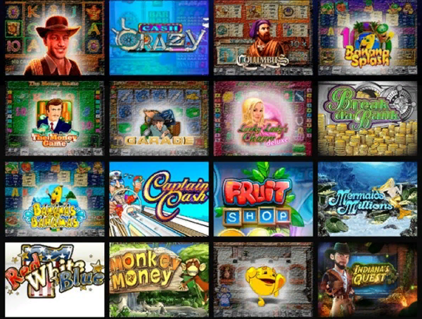 Привлекательное казино Вулкан 24 демо