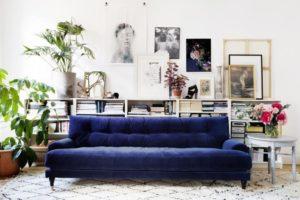 Модные тенденции в дизайне мебели