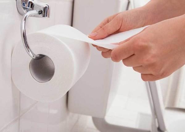 Как выбрать туалетную бумагу?