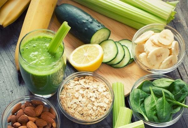 Правильное питание: меню для снижения веса