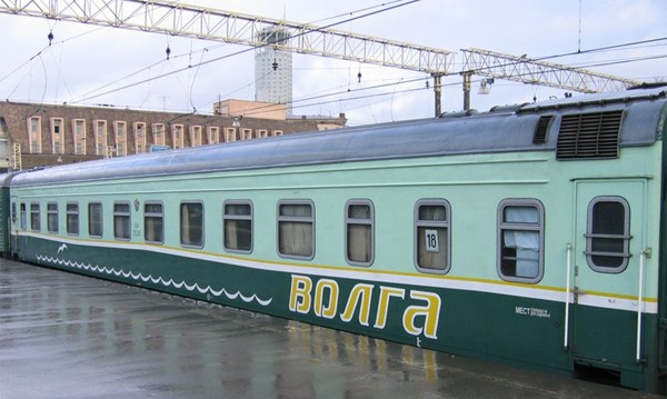 Путешествие на поезде: плюсы и минусы