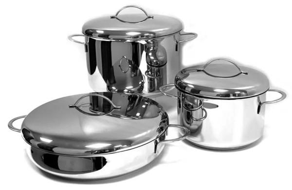 Какая посуда безопасна для здоровья
