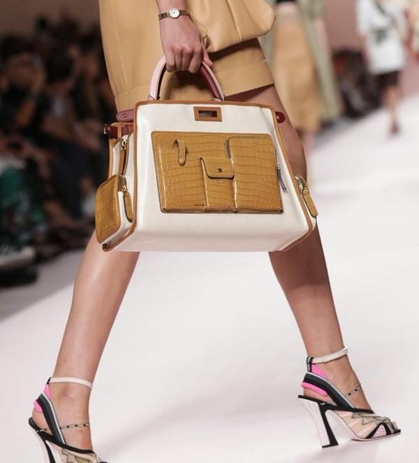 10 самых люксовых брендов женских сумок