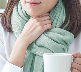 Чем лечить больное горло?