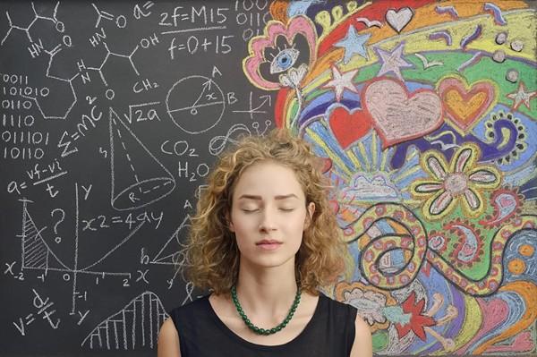творческие способности, развить способности, развитие способностей