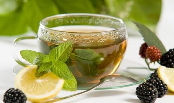Как влияет зеленый чай на здоровье