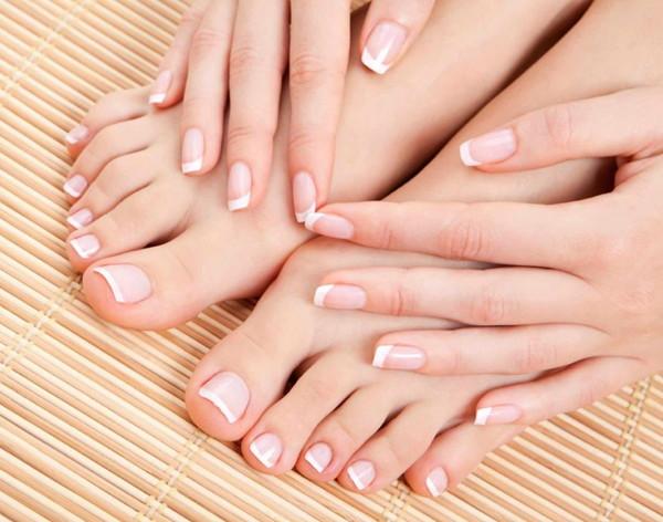 Особенности ухода за ногтями в домашних условиях