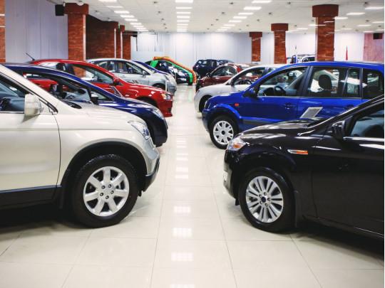 Как купить авто из салона можно дешевле